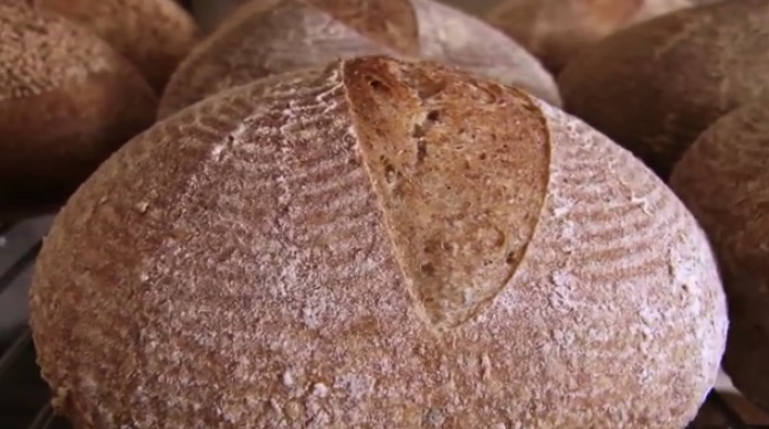 Video: Secrets of Sourdough